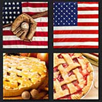 4 pics 1 movie answer cheat American Pie