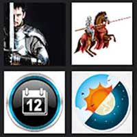 4 pics 1 movie answer cheat Knight and Day