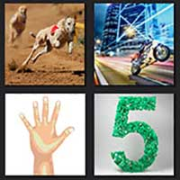 4 pics 1 movie answer cheat Fast Five