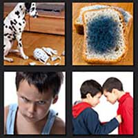 4 pics 1 movie answer cheat Bad Boys