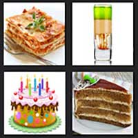 4 pics 1 movie answer cheat Layer Cake