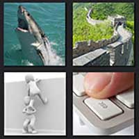 4 pics 1 movie answer cheat The Great Escape