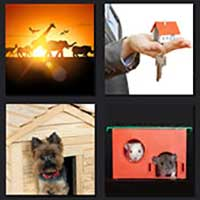 4 pics 1 movie answer cheat Meatballs