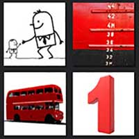 4 pics 1 movie answer cheat The Big Red One