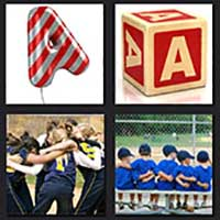 4 pics 1 movie answer cheat The A-Team