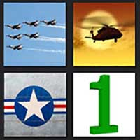 4 pics 1 movie answer cheat Air Force One