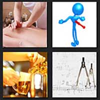 4 pics 1 movie answer cheat Backdraft