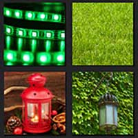4 pics 1 movie answer cheat Green Lantern