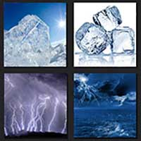 4 pics 1 movie answer cheat The Ice Storm