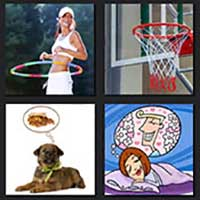 4 pics 1 movie answer cheat Hoop Dreams
