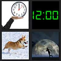 4 pics 1 movie answer cheat Midnight Run