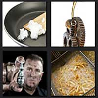 4 pics 1 movie answer cheat Grease