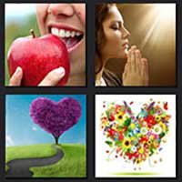 4 pics 1 movie answer cheat Eat Pray Love