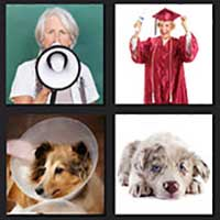 4 pics 1 movie answer cheat Old Dogs