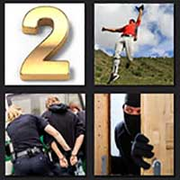 4 pics 1 movie answer cheat To Catch A Thief