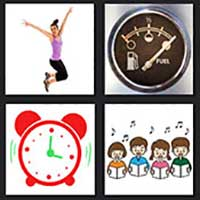 4 pics 1 movie answer cheat Joyful Noise