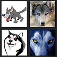 4 pics 1 movie answer cheat Wolf