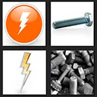 4 pics 1 movie answer cheat Bolt
