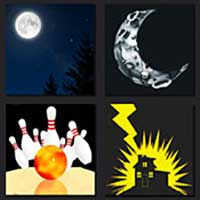 4 pics 1 movie answer cheat Moonstruck