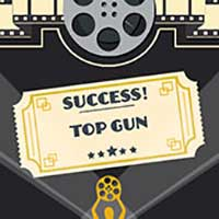 4 pics 1 movie answer cheat Top Gun