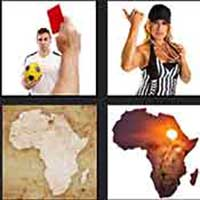4 pics 1 movie answer cheat Out of Africa