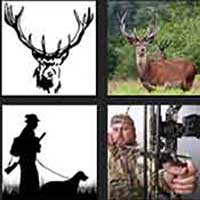 4 pics 1 movie answer cheat The Deer Hunter