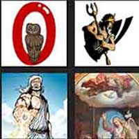 4 pics 1 movie answer cheat Oh, God!