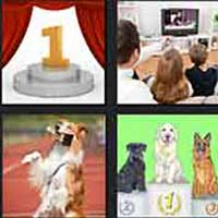 4 pics 1 movie answer cheat Best In Show