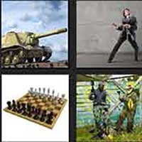 4 pics 1 movie answer cheat Wargames