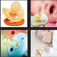 4 pics 1 movie answer cheat The Pacifier