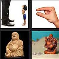 4 pics 1 movie answer cheat Little Buddha