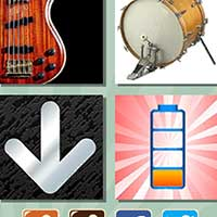 4 pics 1 song answers and cheats level 310