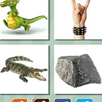 4 pics 1 song answers and cheats level 345