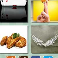 4 pics 1 song answers and cheats level 537