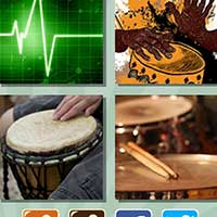 4 pics 1 song answers and cheats level 628