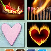 4 pics 1 song answers and cheats level 667