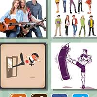 4 pics 1 song answers and cheats level 870