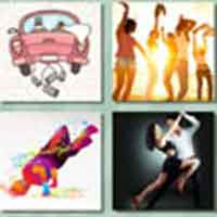 4 pics 1 song answers and cheats level 83