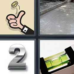 4 Pics 1 Word Answers And Cheats Level 452