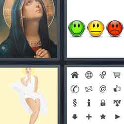 4 pics 1 word answers and cheats level 520