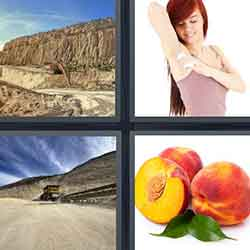 4 pics 1 word answers and cheats level 697