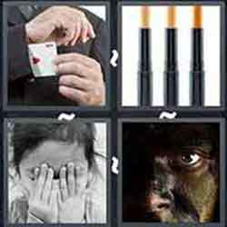 4 pics 1 word answers 7 letters pt 36 4 pics 1 word answers and cheats level conceal expocarfo
