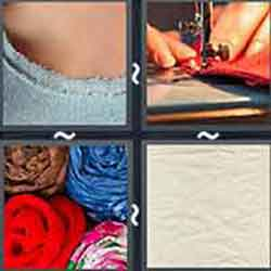 4 pics 1 word answers 6 letters pt 49 4 pics 1 word answers and cheats level fabric expocarfo Gallery