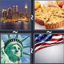 4 pics 1 word answers 7 letters pt 43 4 pics 1 word answers and cheats level america expocarfo Images