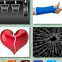 4 pics 1 song answers and cheats level 848
